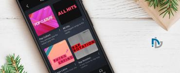 NTC -Music Streaming App