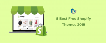 5 Best Free Shoplift Themes 2019