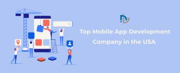 Top Mobile App Development Company in the USA