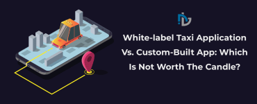 White-label Taxi Application