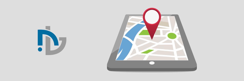 geolocation location based App
