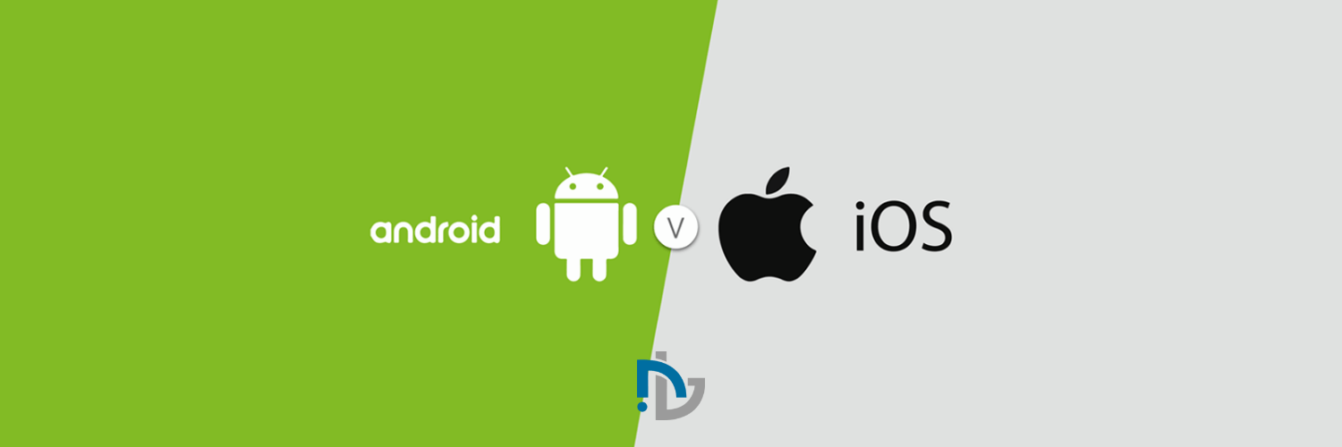 Android vs. iOS Which smartphone platform is the best first business app