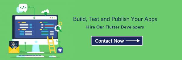 Flutter App Solution