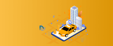 How To Win Against Uber -The Secret Recipe Behind The Successful Taxi App Development