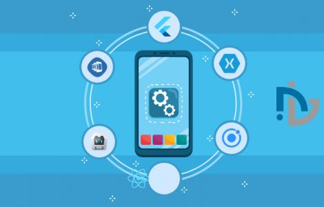 Top Cross Platform App Development Frameworks Of 2020 I