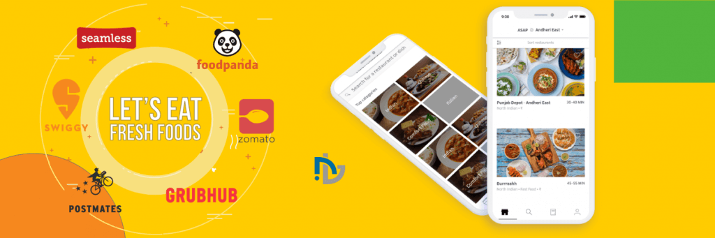 How On-Demand Food Delivery Apps Help Food Ordering Platforms