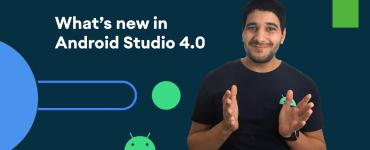 Android Studio 4.0