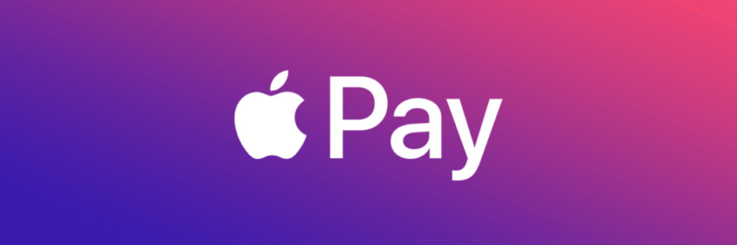 Apple Pay for Commerce Store
