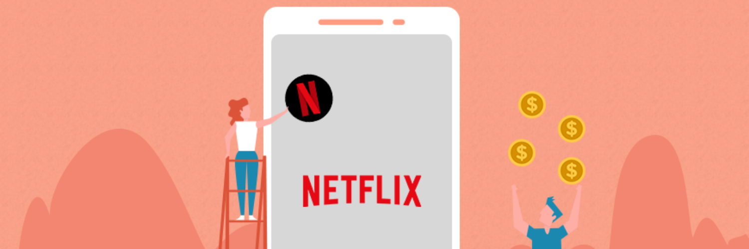 Movie Streaming App like Netflix