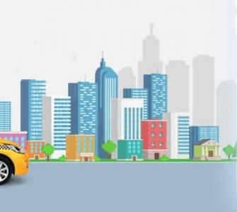 Taxi app development 2