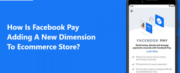 Ecommerce Facebook Pay