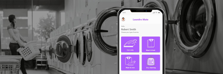 Profitable Laundry