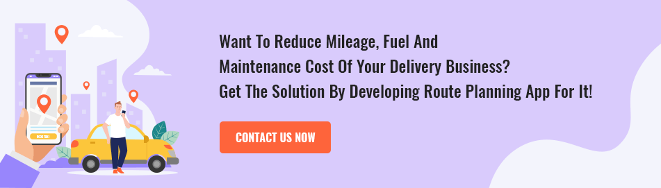 Comprehensive Guide For On-Demand Fuel Delivery App Development Cost -  Nectarbits