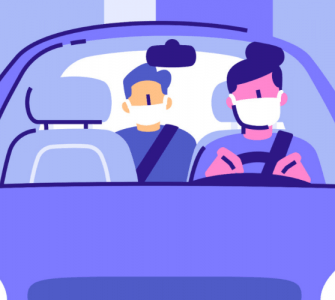 Ride Sharing Solution