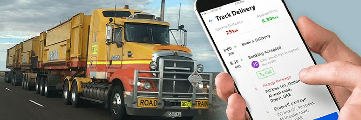 Transforming The Transport Industry 2