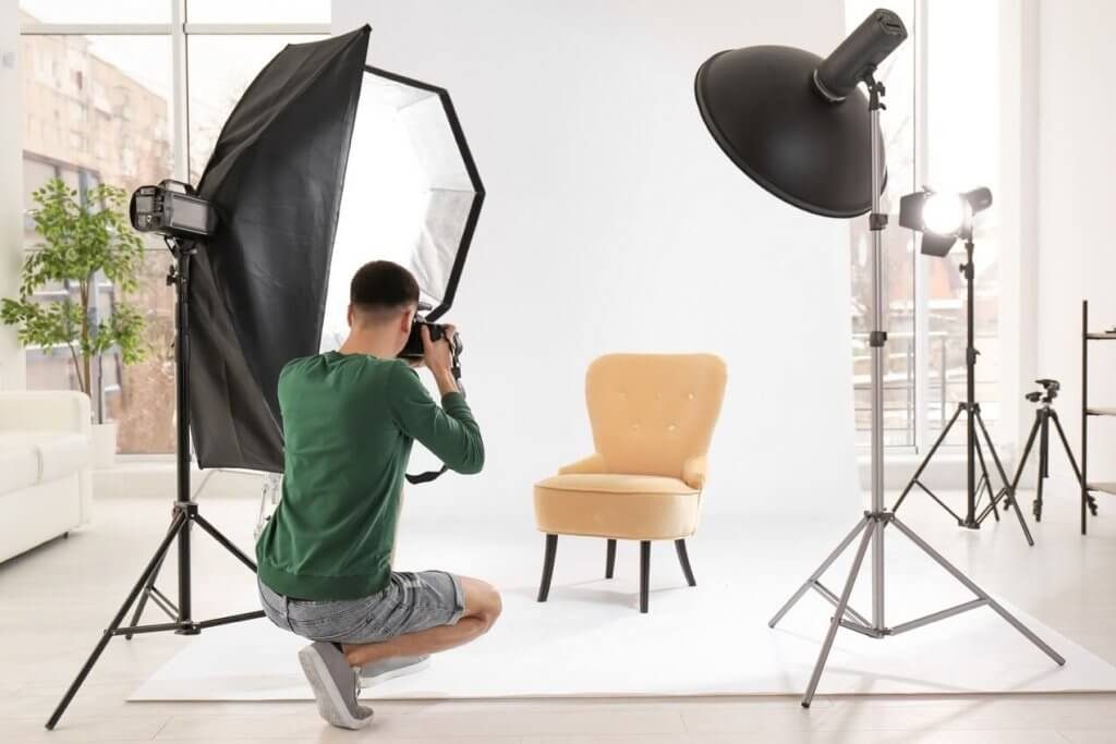 taking-product-photos