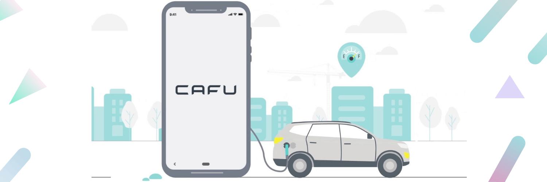 NCT - Cafu App Development