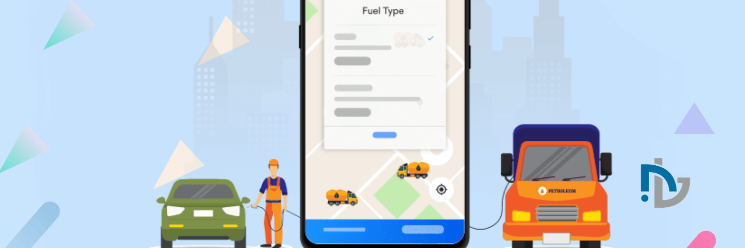 NCT - Top best fuel app solution
