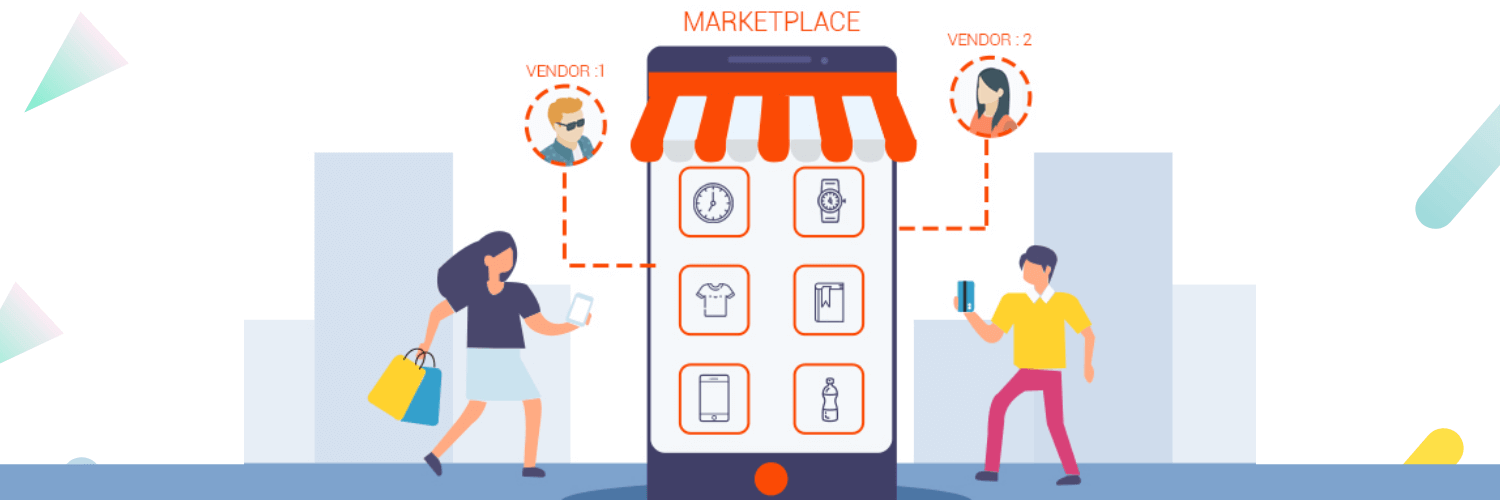 NCT - Multivendor And Single Vendor Ecommerce Marketplace