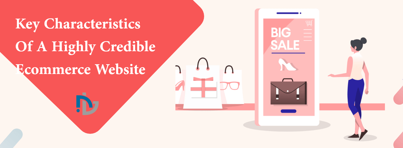 NCT - Highly Credible Ecommerce Website