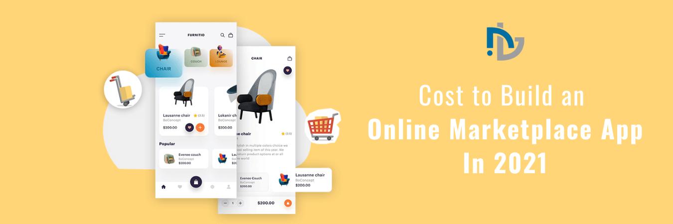 NTC - Online MarketPlace App