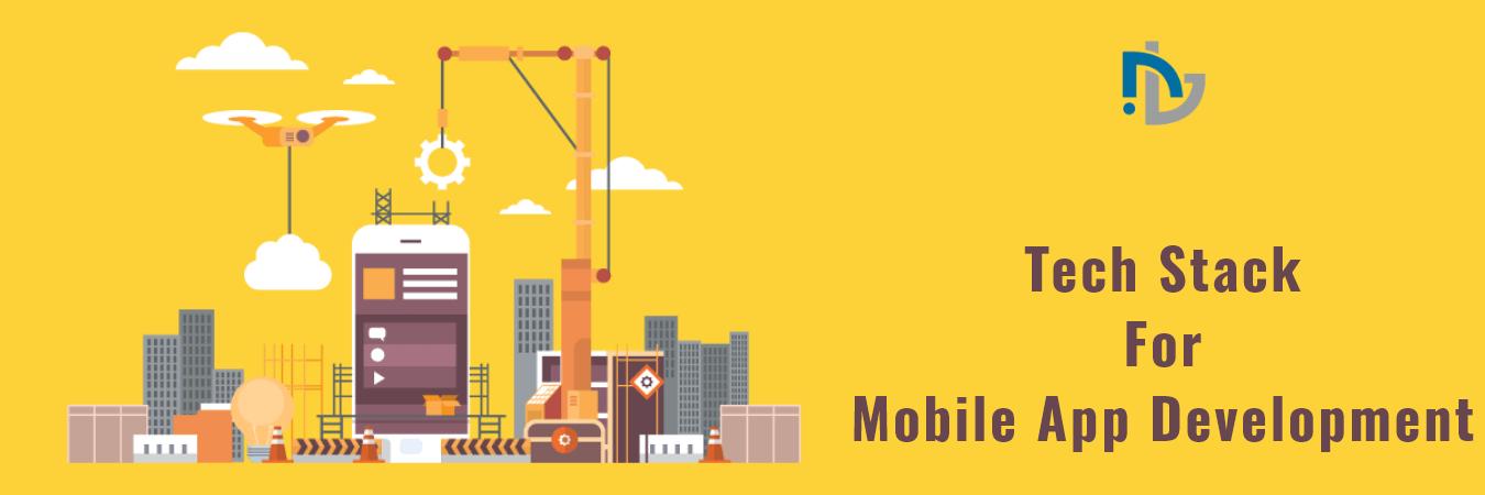 NTC -mobile app development stack