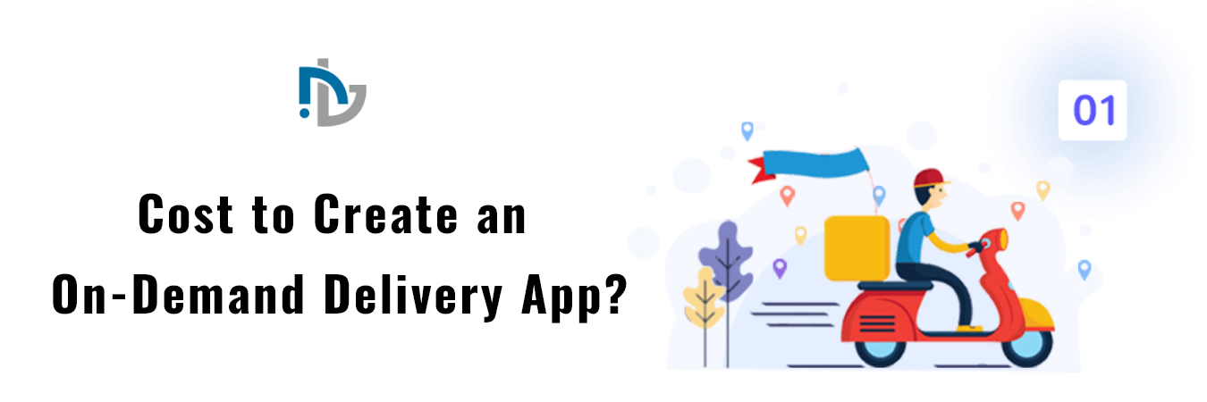 NTC - on demand app delivery cost