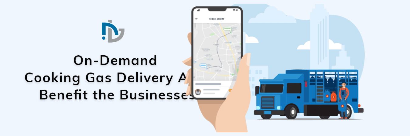 NTC -Gas Delivery App