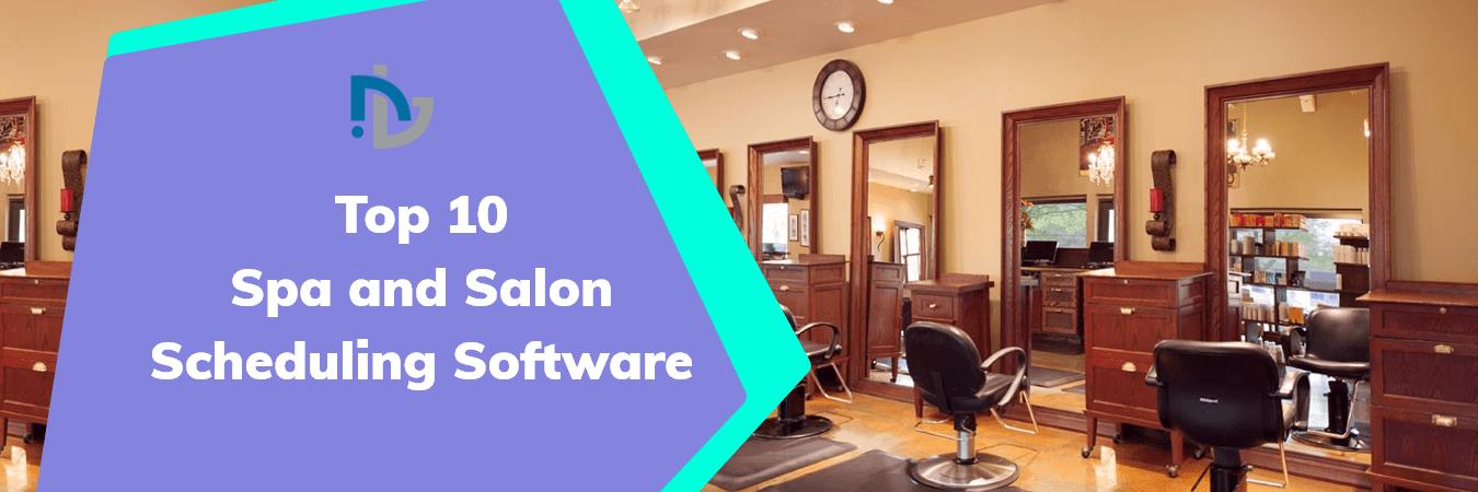 NTC - top 10 Spa Salon Software