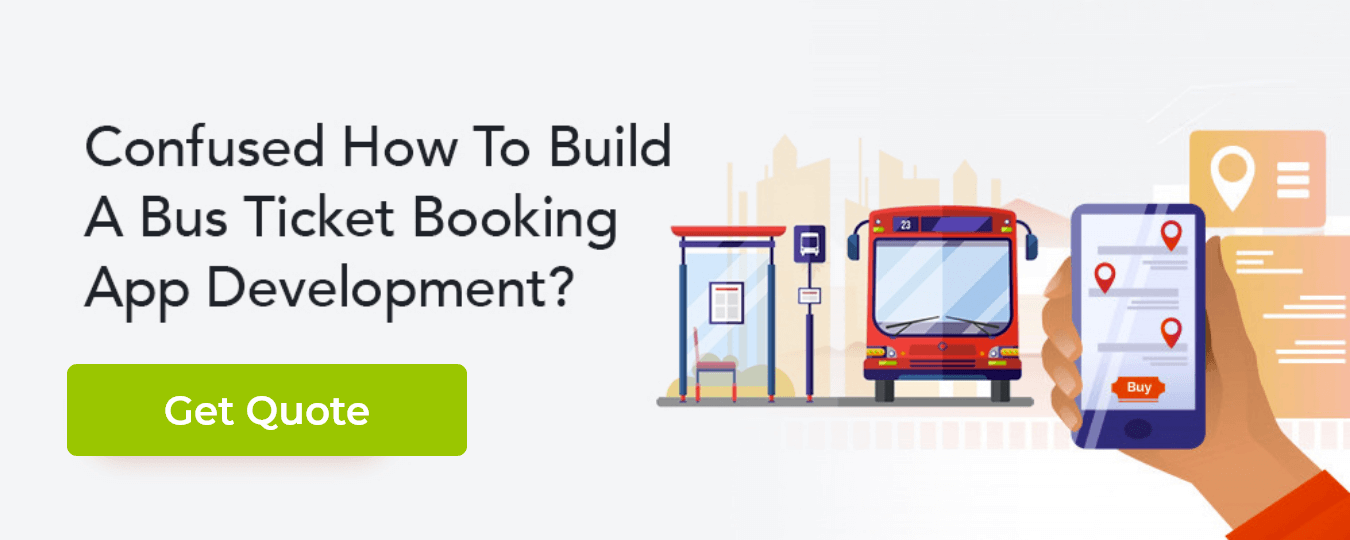 Booking  App  Development