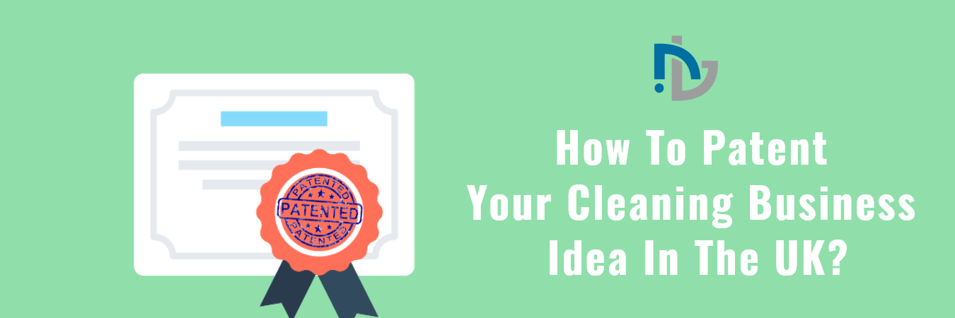 NTC - PATENT YOUR CLEANING
