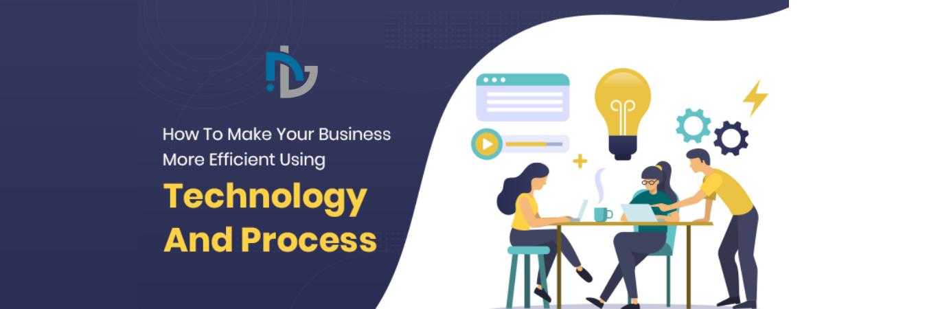 NTC - Technology Process