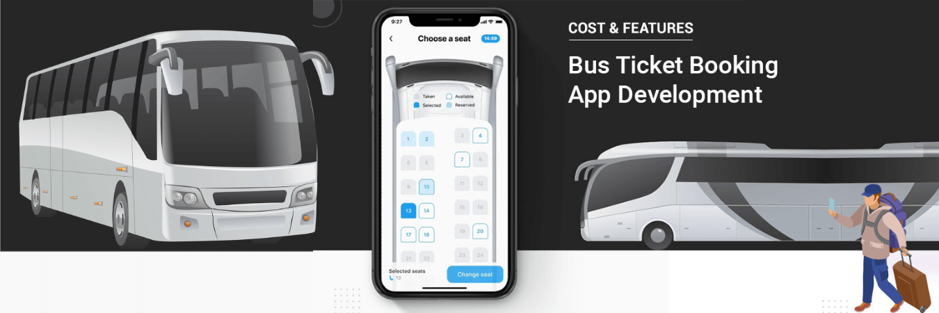 NTC - bus booking Solution
